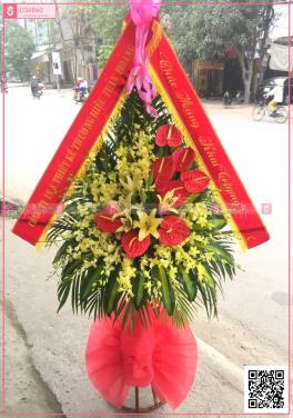 Lẵng Hoa Khai Trương - xinhtuoi.online