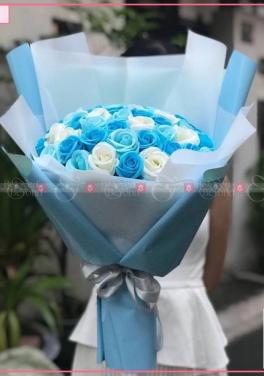 Bó Hoa Quà Tặng - xinhtuoi.online