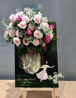 Mùa yêu - D10276 - xinhtuoi.online