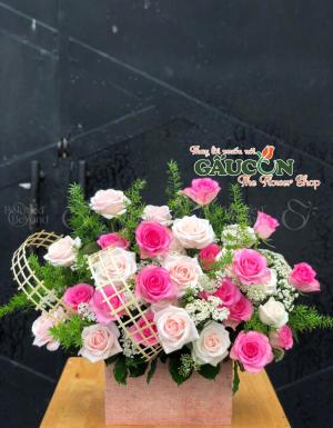 Thương thầm - D17050 - xinhtuoi.online