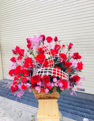 Yêu thương - D36108 - xinhtuoi.online