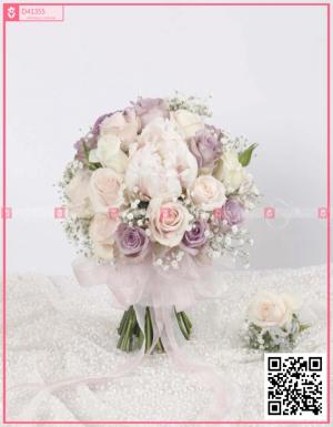 Ngày cưới Hoàn hảo - D41355 - xinhtuoi.online