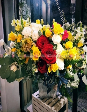 For My Love - D11866 - xinhtuoi.online