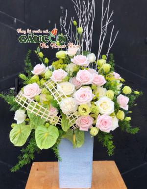 Chung thuỷ - D17037 - xinhtuoi.online