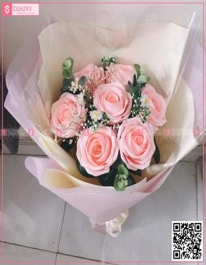 Dịu dàng - D26293 - xinhtuoi.online