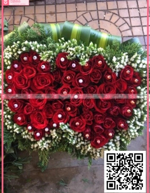 Lãng mạng - D26866 - xinhtuoi.online