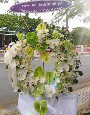 Hoa Chia buồn - D27468 - xinhtuoi.online