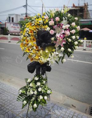 Hoa Chia buồn - D27481 - xinhtuoi.online