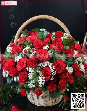 Tình nồng - D29504 - xinhtuoi.online