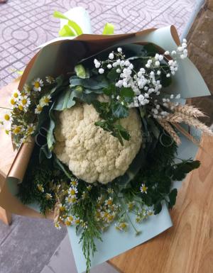 Cauliflower - D29856 - xinhtuoi.online