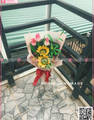 Dịu dàng - D30306 - xinhtuoi.online