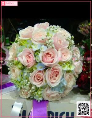 Hoa cưới - D31343 - xinhtuoi.online