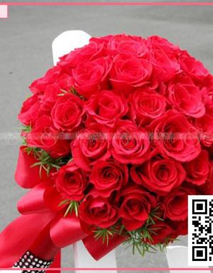 Hoa cưới - D31346 - xinhtuoi.online
