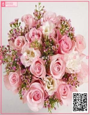 Hạnh phúc - D31502 - xinhtuoi.online