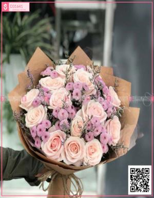 Xinh xắn - D31641 - xinhtuoi.online