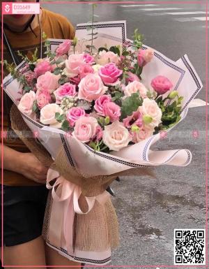 Yêu thương - D31649 - xinhtuoi.online