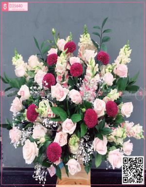Mùa yêu - D35640 - xinhtuoi.online