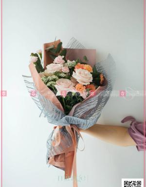 Thương thầm - D35658 - xinhtuoi.online