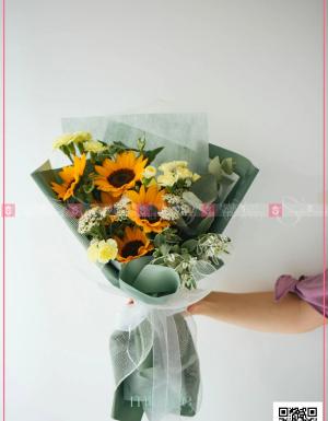 Dịu dàng - D35679 - xinhtuoi.online