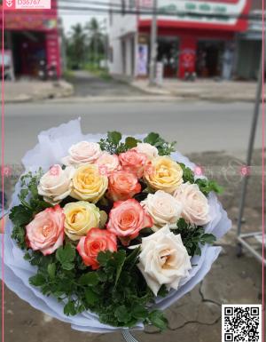 Yêu thương - D36767 - xinhtuoi.online
