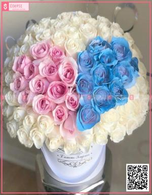 Xinh xắn - D36951 - xinhtuoi.online