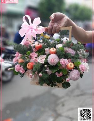 Mùa yêu - D41370 - xinhtuoi.online