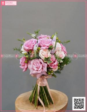 Hoa cưới 0383 - D41382 - xinhtuoi.online