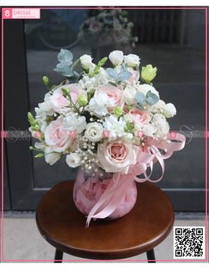Ngọt ngào tinh khôi - D45165 - xinhtuoi.online