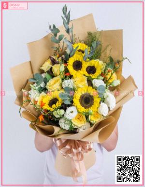 My sunshine - D45169 - xinhtuoi.online