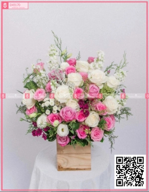 Hạnh phúc viên mãn - D45170 - xinhtuoi.online