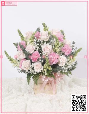 Tình yêu trìu mến - D45174 - xinhtuoi.online