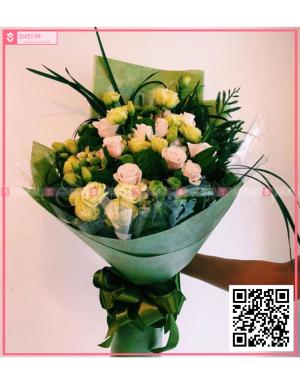 Vị ngọt đôi môi - D45199 - xinhtuoi.online