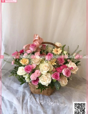 Dịu dàng - D45211 - xinhtuoi.online