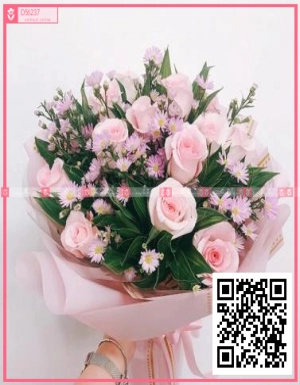 Dịu dàng - D56237 - xinhtuoi.online