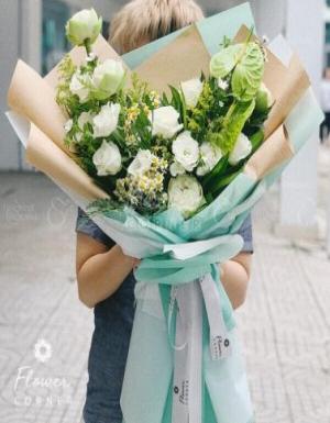Dịu dàng - D56262 - xinhtuoi.online