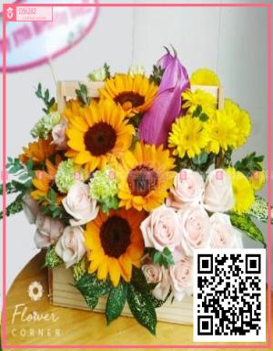 Chung thuỷ - D56282 - xinhtuoi.online