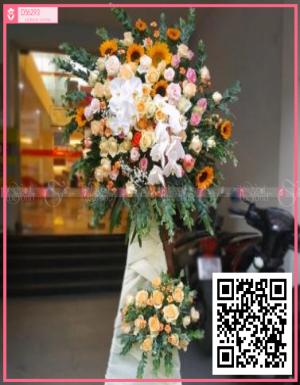 Thanh khiết - D56293 - xinhtuoi.online