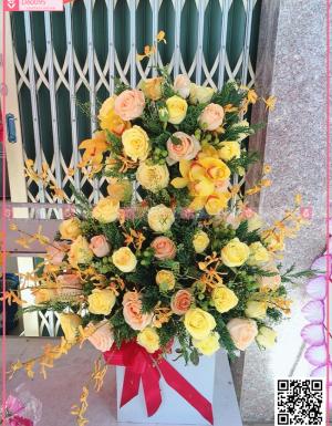 Mùa yêu - D60095 - xinhtuoi.online