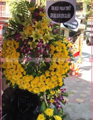 Vĩnh biệt - D71620 - xinhtuoi.online