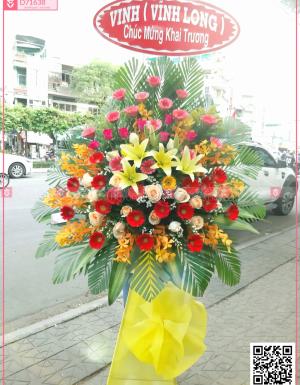 Khai sắc - D71638 - xinhtuoi.online