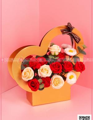 Be My Valentine 04 - D83101 - xinhtuoi.online