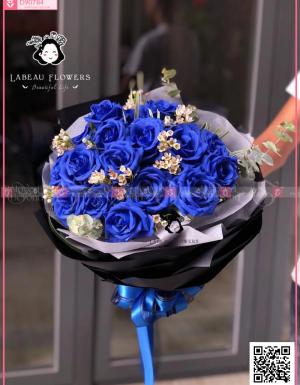 Blue Love - D90784 - xinhtuoi.online