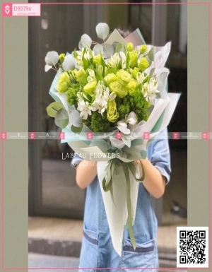 Tình yêu và Hy vọng - D90796 - xinhtuoi.online