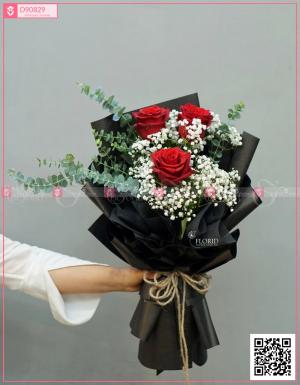 Happy Valentine - D90829 - xinhtuoi.online