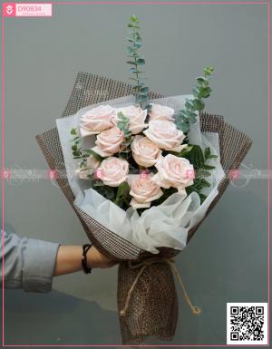 Romantic Love - D90834 - xinhtuoi.online