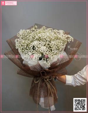Romantic Love - D90842 - xinhtuoi.online