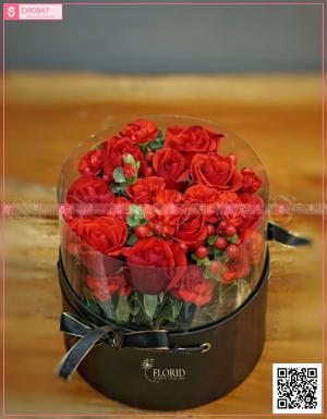 Happy Valentine - D90847 - xinhtuoi.online