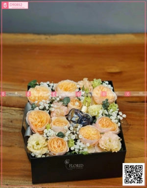 Happy Valentine - D90852 - xinhtuoi.online