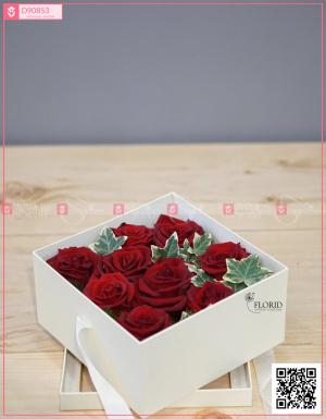 Be My Valentine - D90853 - xinhtuoi.online