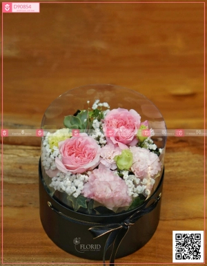 Be My Valentine - D90854 - xinhtuoi.online